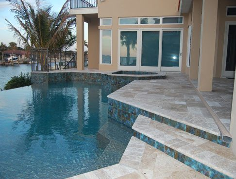 Pool Deck Portfolio