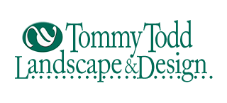 Tommy Todd Landscape Logo