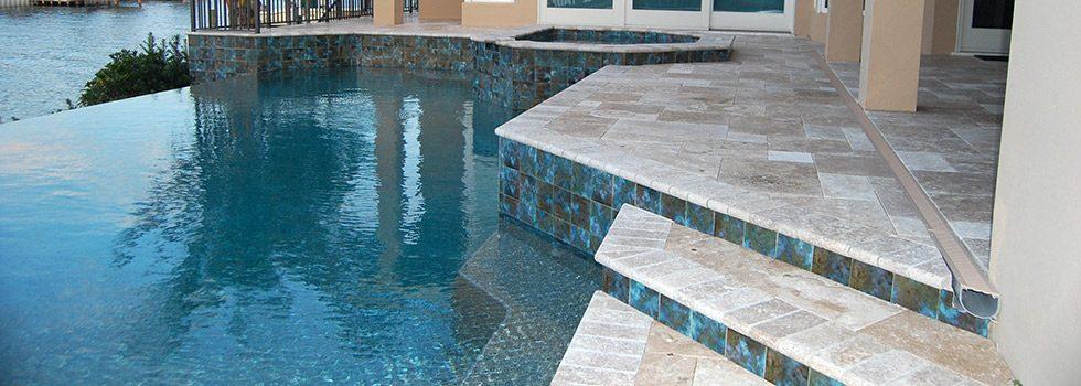 Pool Decks Tommy Todd Landscape
