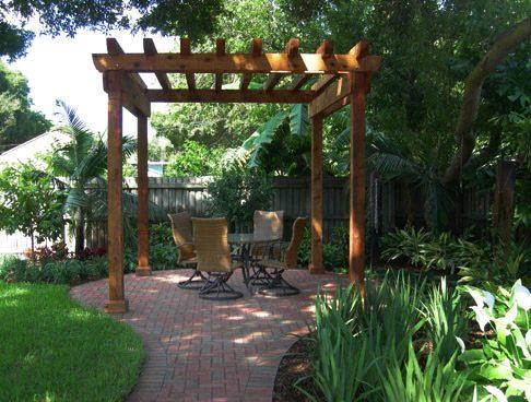 Wood Structures Portfolio